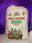 Fortnite Christmas Santa Gift Sack